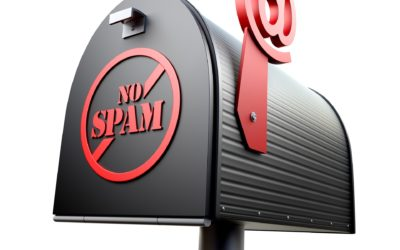 Beware of incorrect email addresses
