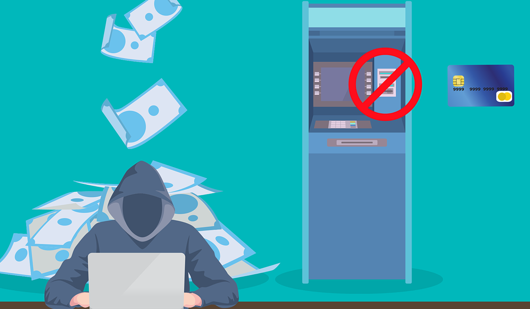 Cyber criminals caused over $1 trillion dollars in damages